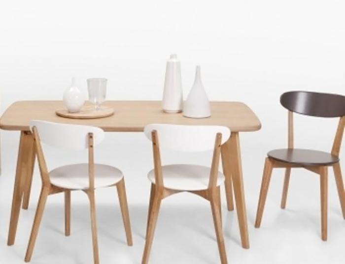 Nên chọn bàn ăn gỗ công nghiệp hay gỗ tự nhiên-3