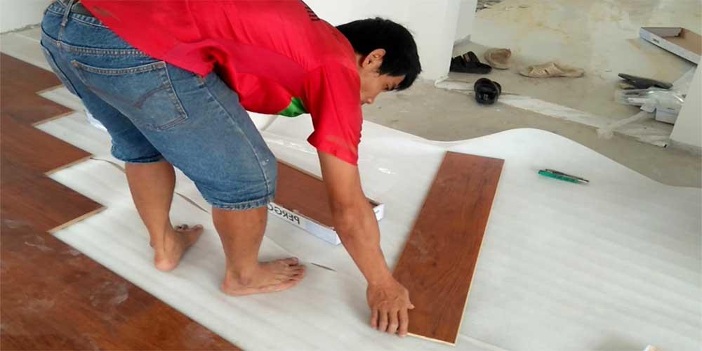 Thi công sàn gỗ hiệu quả-1