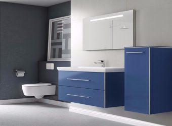 Chia sẻ kinh nghiệm mua tủ chậu lavabo đẹp, giá hời 2020