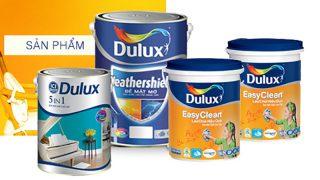 Đánh giá chất lượng sơn Dulux