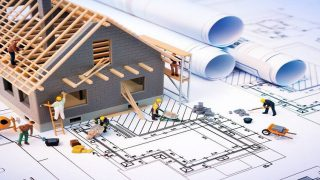 Cách tính dự trù kinh phí xây nhà