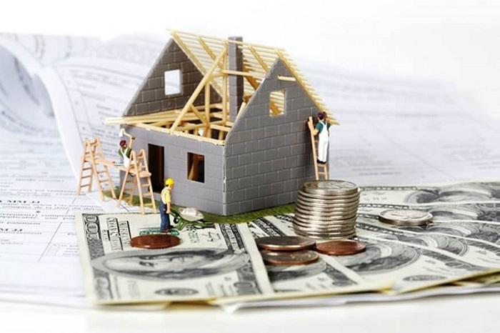 Dự trù kinh phí xây dựng nhà ở