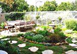 Một số nguyên tắc trong thiết kế sân vườn