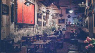 Những cách thiết kế quán cafe đẹp lung linh cho tín đồ selfie