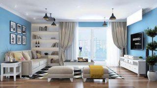 Top 5 màu sơn nhà đẹp sang trọng không bao giờ lỗi thời