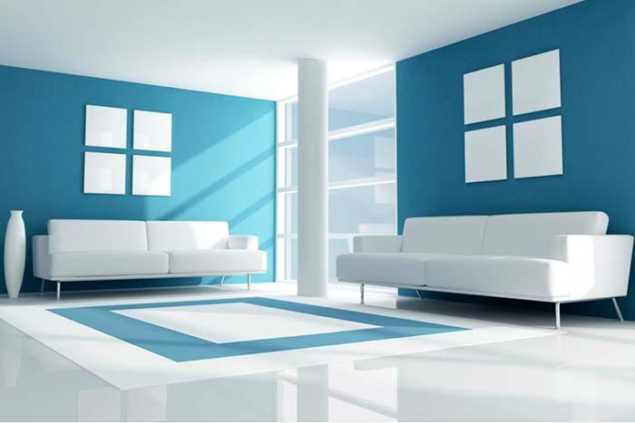 Top 5 màu sơn nhà đẹp sang trọng không bao giờ lỗi thời -3