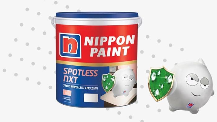 Các loại sơn tường cao cấp với người Việt