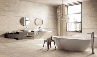 Những tiêu chí chọn gạch ốp nhà tắm giúp không gian thêm sang trọng