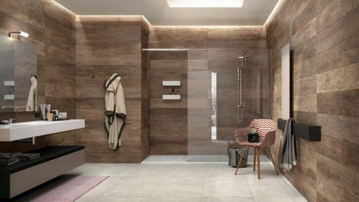 Những tiêu chí chọn gạch ốp nhà tắm giúp không gian thêm sang trọng -3