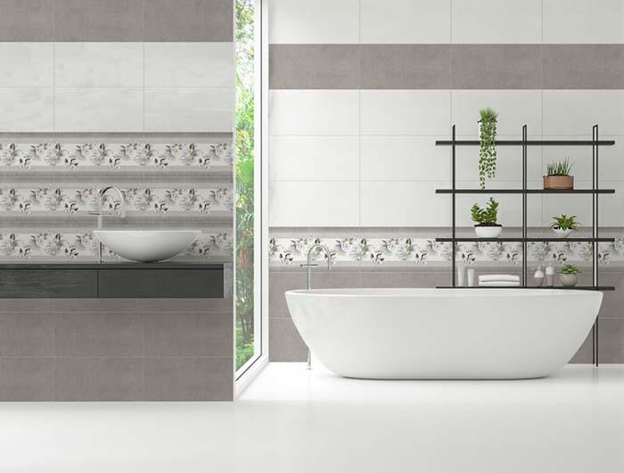 Những tiêu chí chọn gạch ốp nhà tắm giúp không gian thêm sang trọng -4