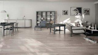 Cách lựa chọn gạch vân gỗ phù hợp cho từng không gian