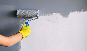 Cách quản lý thi công sơn nhà hiệu quả
