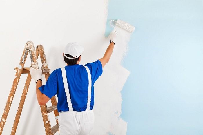 Cách quản lý thi công sơn nhà hiệu quả -2