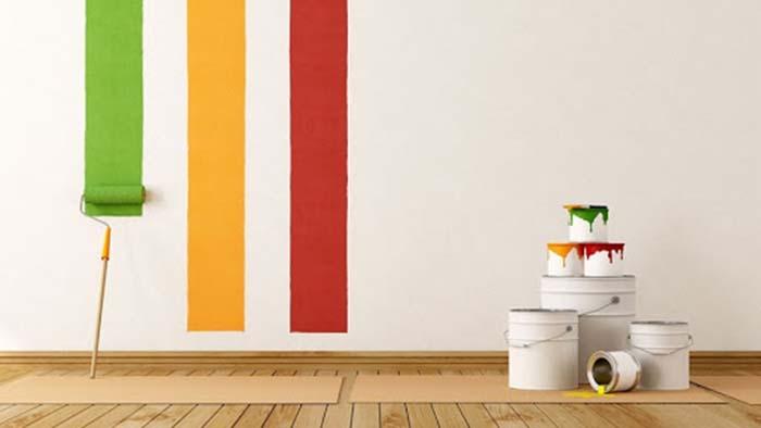 Cách quản lý thi công sơn nhà hiệu quả -3