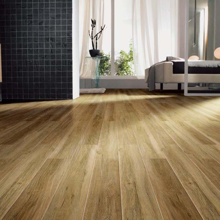 Gạch giả gỗ được ưa chuộng