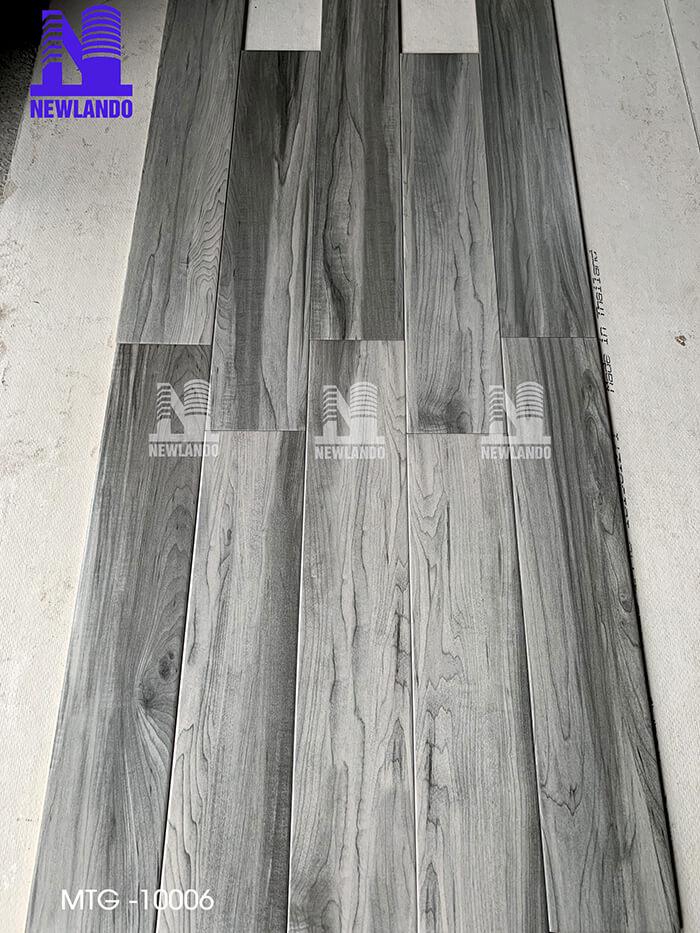 Gạch tông màu xám sang trọng