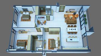 Kiến Trúc Sư chia sẻ kinh nghiệm làm nhà đẹp bền và rẻ