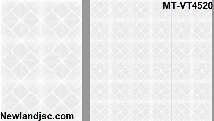 Bộ gạch ốp tường KT 300x450mm MT-VT4520, 220.000 VNĐ