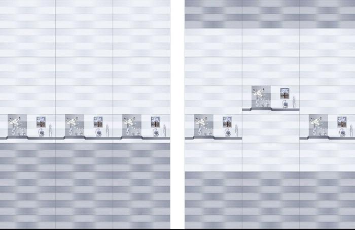 Bộ gạch ốp tường MT-ECOV319, giá 220.000 VNĐ