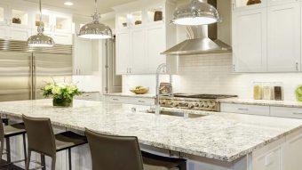 Đá granite tự nhiên sự lựa chọn số 1 cho công trình nhà bạn