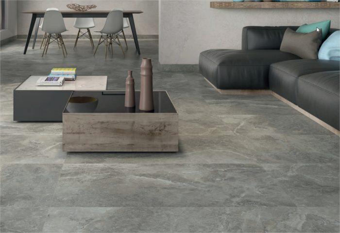 Gạch lát nền Ý Mỹ KT 600x600mm MT-NLYM011 giá 220.000đ/m2