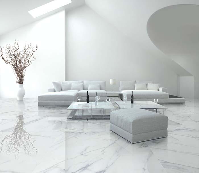 Lựa chọn gạch lát sàn cần cân nhắc về nhiều yếu tố