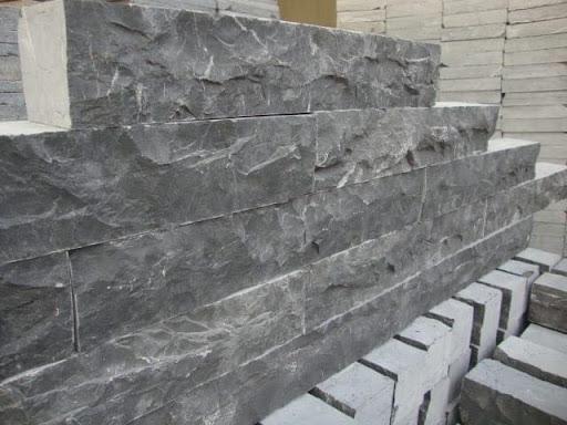 Sản phẩm đá bazan ốp tường